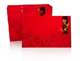 賀甲米禮盒