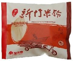 聖光牌沖泡式香菇肉燥米粉