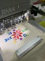 電繡設計開發