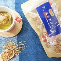 黃金蕎麥熟茶立體茶包12入