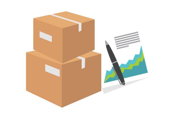 3.填寫訂單資料及選擇付款方式